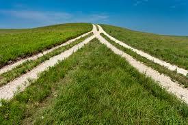 Paths as 1